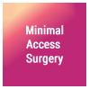 minimal surgery